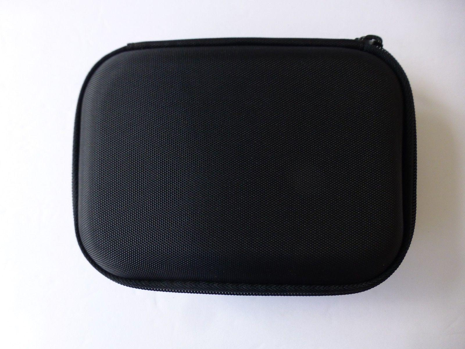 amazonbasics hard carrying case for 5 inch