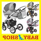 ADAMEX Aspena Grand Prix 2in1 2018 Stroller Pushchair Sport