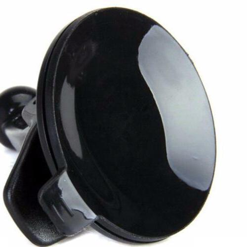 Black Suction Cup Mount GPS Nuvi Car Windscreen GA