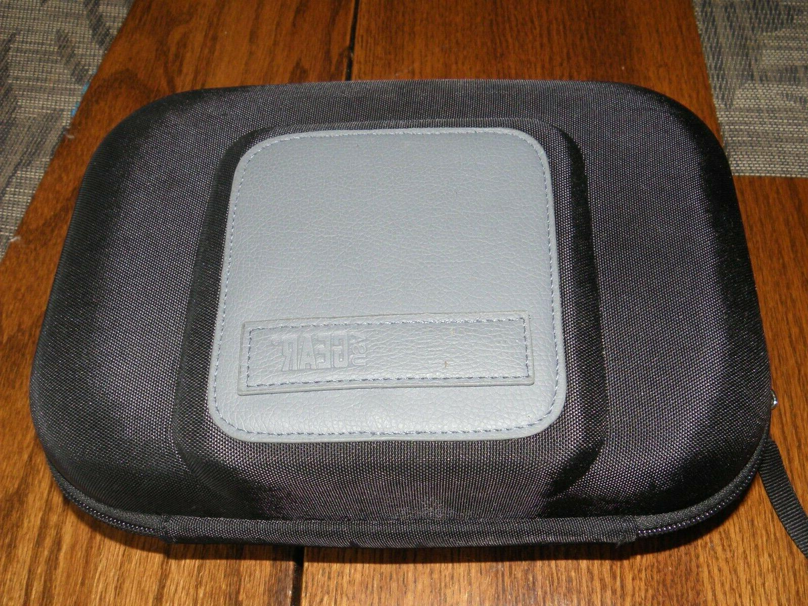 Brand 52 GPS with carrying case and