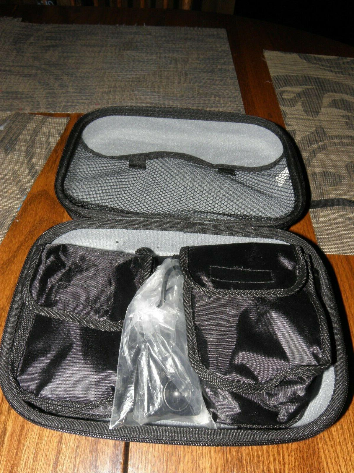 Brand New Drive 52 case and accessories