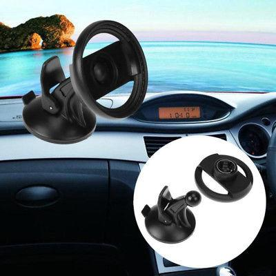 Car Accessories GPS Windshield Suction Mount Stand Holder Fo