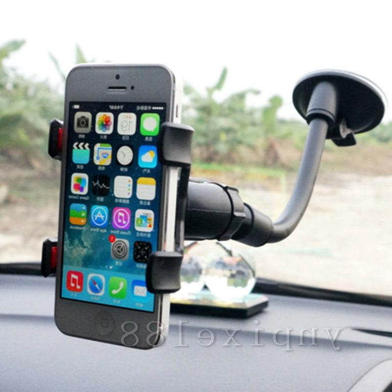 US Auto Accessories 360° Windshield Mount