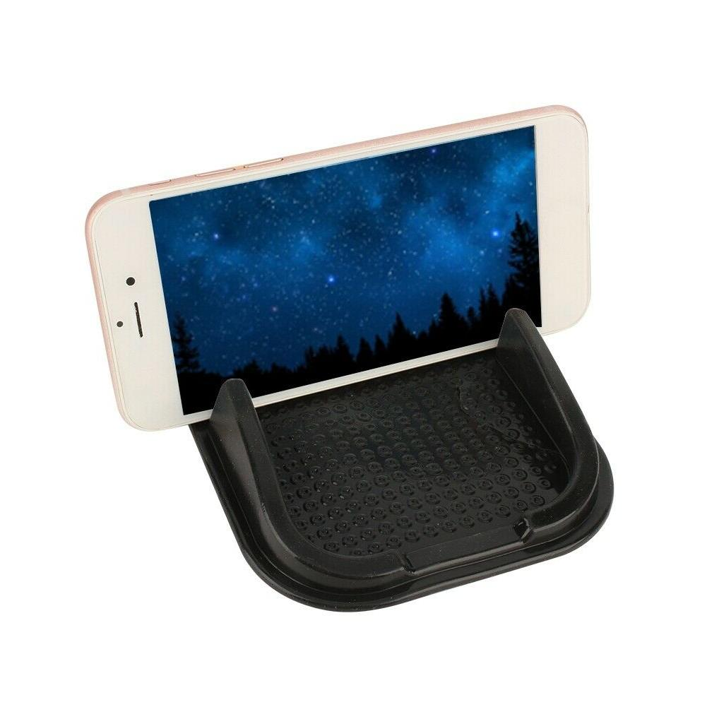 Car Phone Accessories Non-slip Skidproof Pad Universal Mount