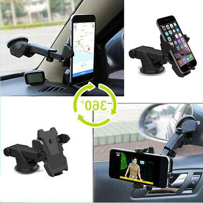Car adjustable Phone GPS US