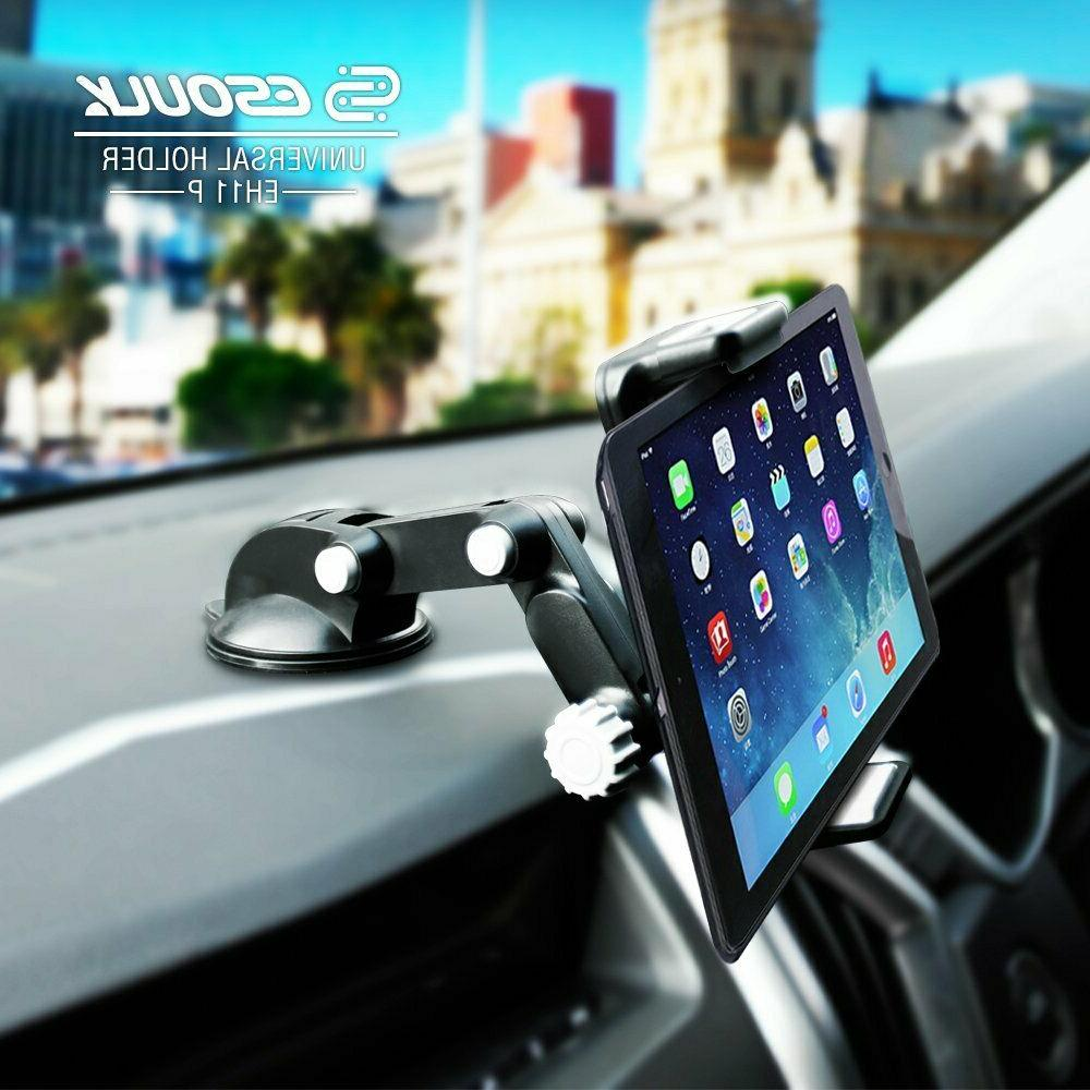Car Windshield Phone iPad GPS
