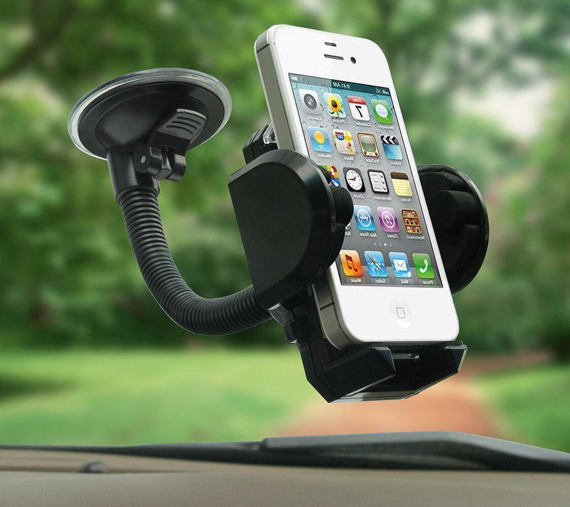 Cell Phone Holder Mount iphone Mobile Accessory