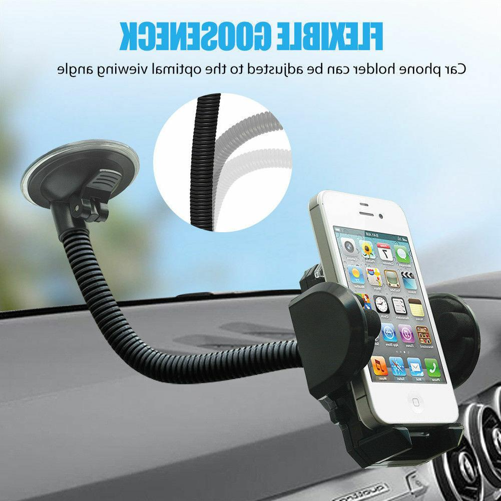 Cell Holder Mount Stand For iphone Mobile Accessory