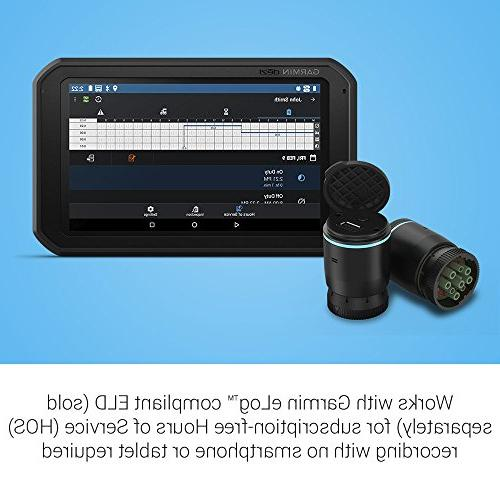 GPS with Built-in 010-01856-00