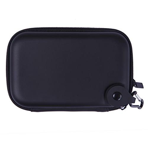 electronics carrying case accessory