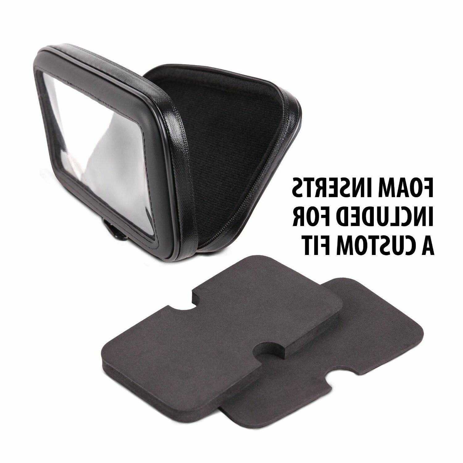 Garmin Nuvi 52 54 57 58 WaterProof Case Ram Mount