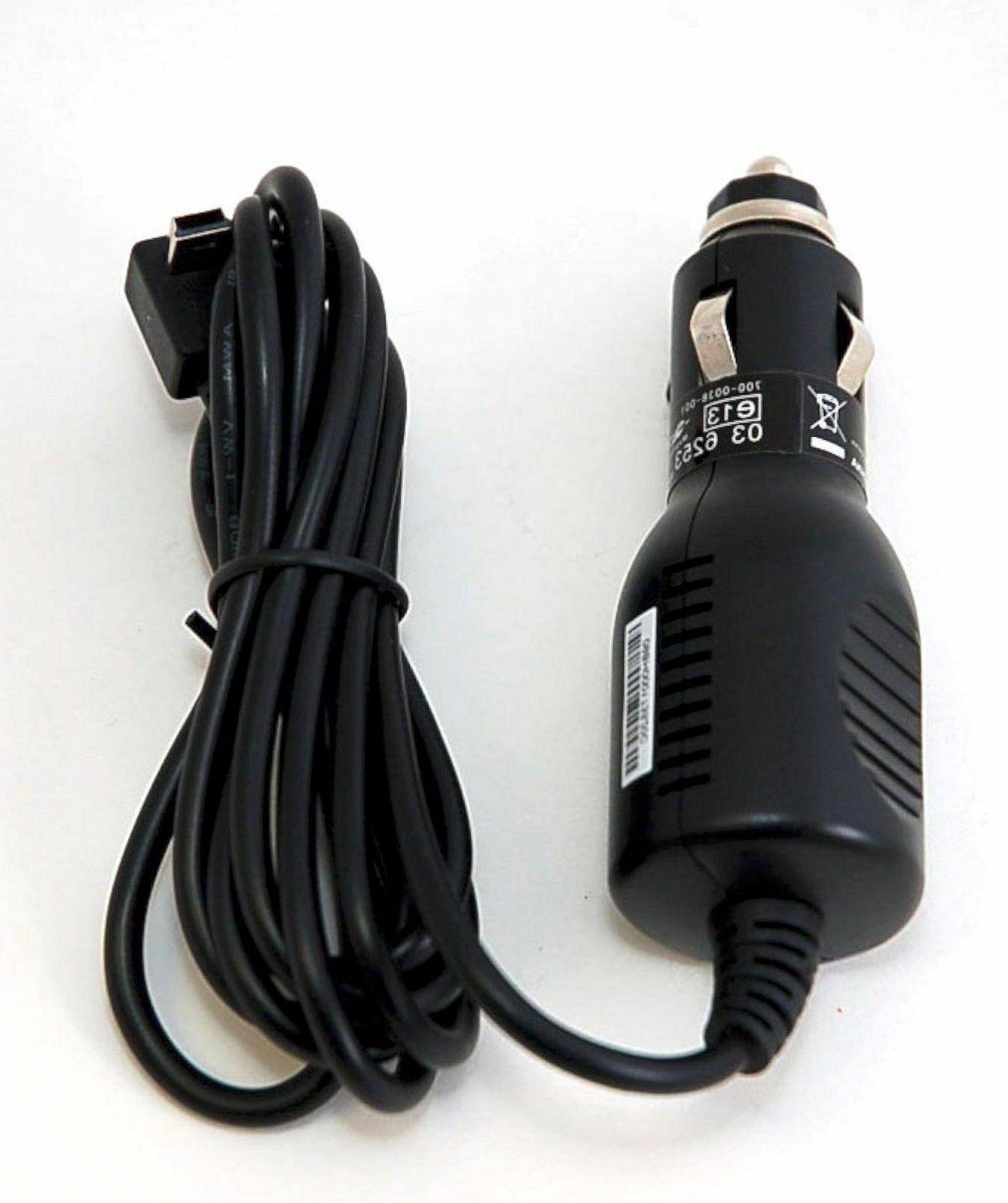 GENUINE Magellan GPS Mini-USB Car Charger Roadmate 2036 5045
