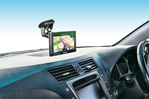 ARKON Replacement Upgrade or Windshield Sticky with 3-Inch Garmin GPS