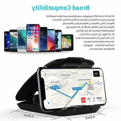 Gps Dash Nuvi Holder Car Stand