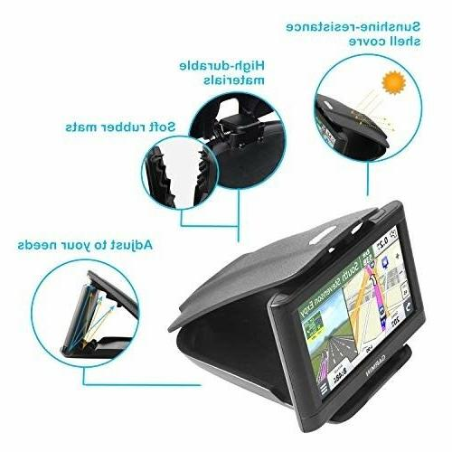 Gps Nuvi Bag Portable Holder Stand