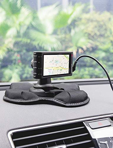 Bestand Portable Friction Mount for Garmin 700/600/300/200 Series for New Series