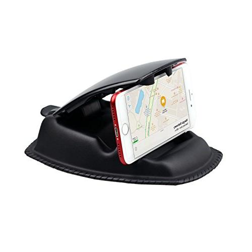 GPS Mount, Dashboard Mount Nonslip Garmin GO Roadmate Other
