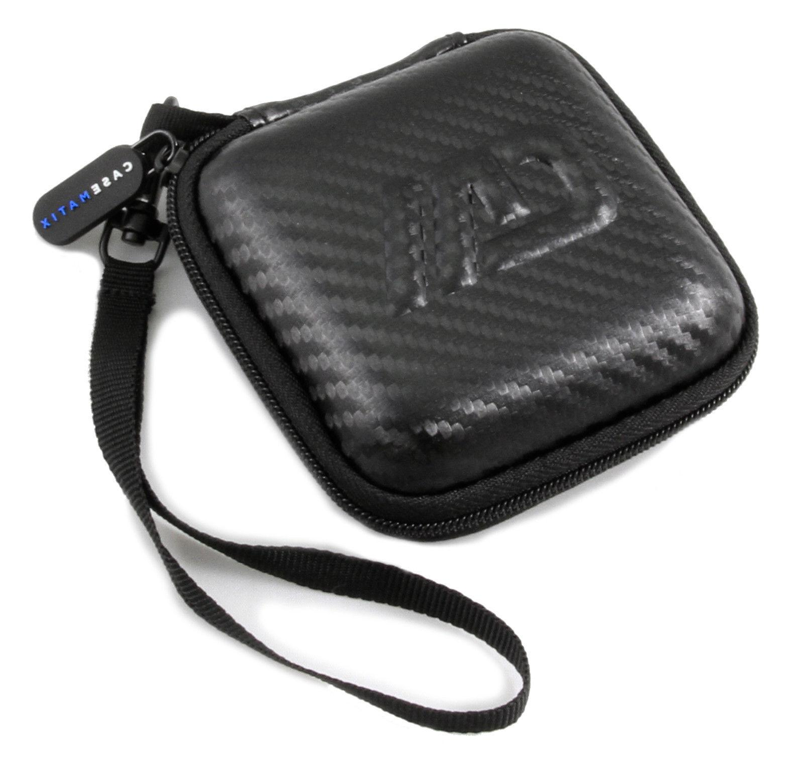 GPS Case For Whistle 3 Tracker Dog Clip