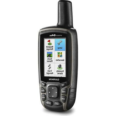 Garmin GPSMAP 64st Handheld GPS with 32GB Accessory
