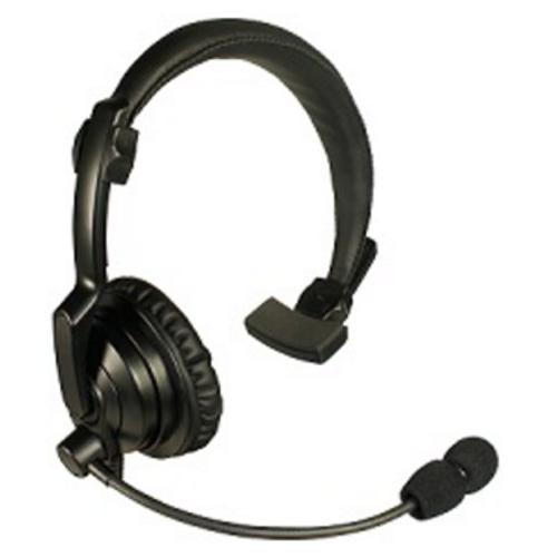 Pryme HLP-SNL-M92J Headset Boom Mic for Yaesu FT and FTM Series Mobile Radios