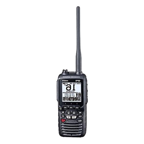 hx870 floating handheld vhf radio
