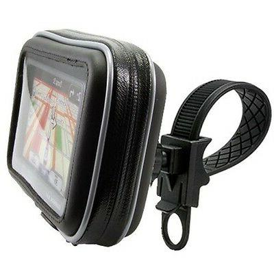 "TOMTOM XXL 530 535 540 545 550 TM 5"" GPS WaterProof Case + B"
