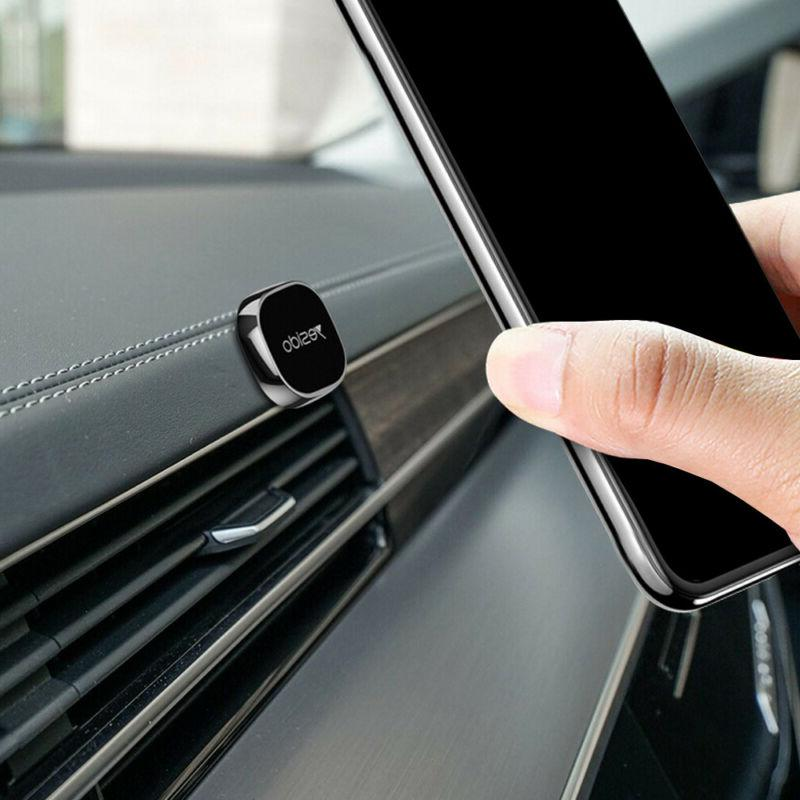 Magnetic Phone Holder Stand For iPhone Samsung Magnet