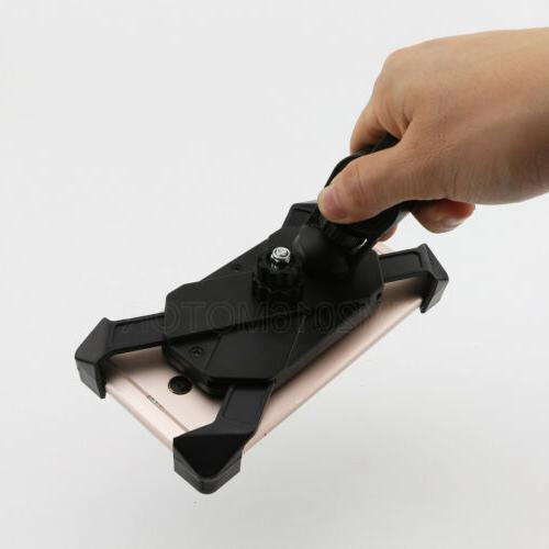Motorcycle Handlebar for Phone Accessories