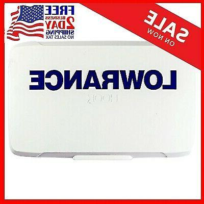 NEW 7-inch Fish Finder Sun,Cover - Fits all Lowrance HOOK2 7