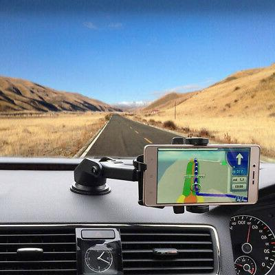 Universal Car Accessories Rotating GPS Holder