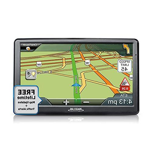 roadmate 9612t lm portable touchscreen