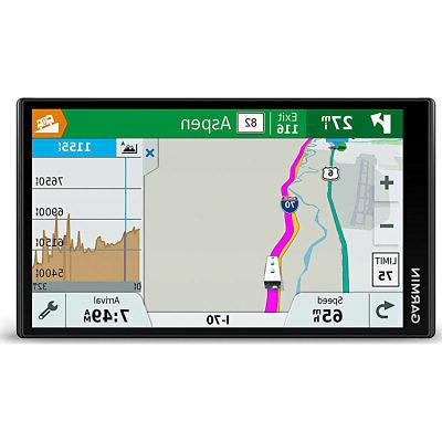 Garmin RV LMT-S Dedicated Navigator