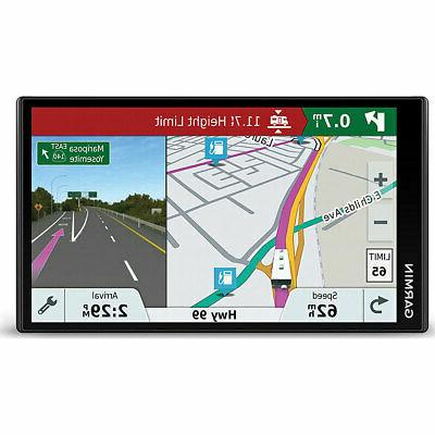 Garmin RV LMT-S RV Dedicated Navigator
