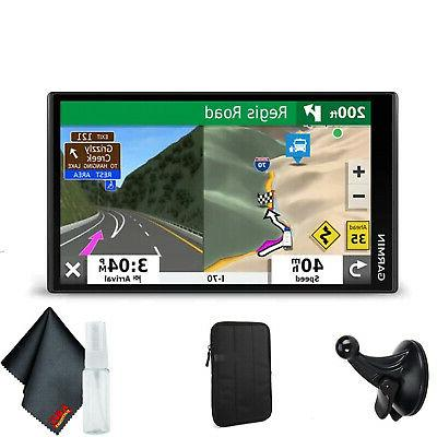 rv 780 gps for rv and camping