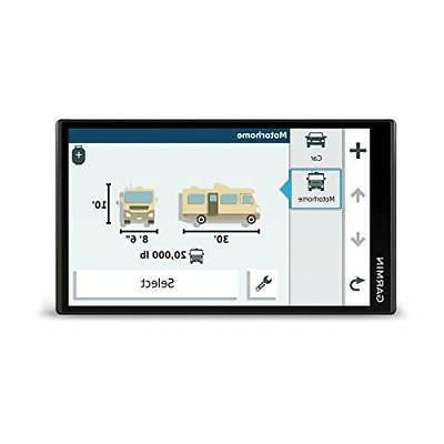 Garmin RV for and Standard Accessory Kit