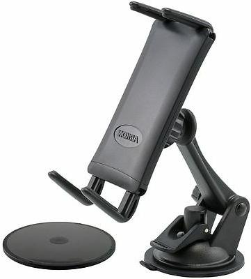 ARKON Slim-Grip Ultra Suction Windshield Dash Mount fits Gal