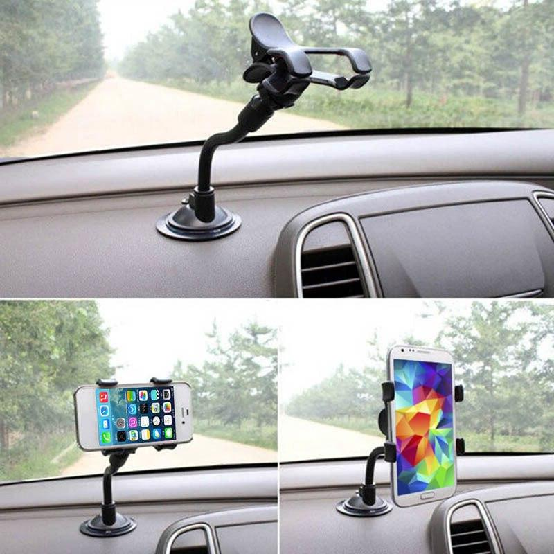 universal 360 degree rotatable car holder