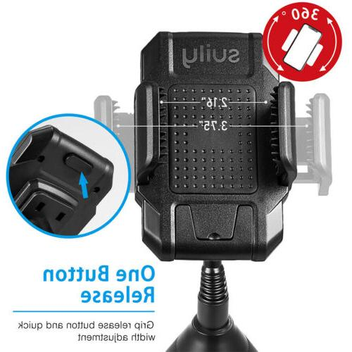 Universal Cup Mount 360° Mobile