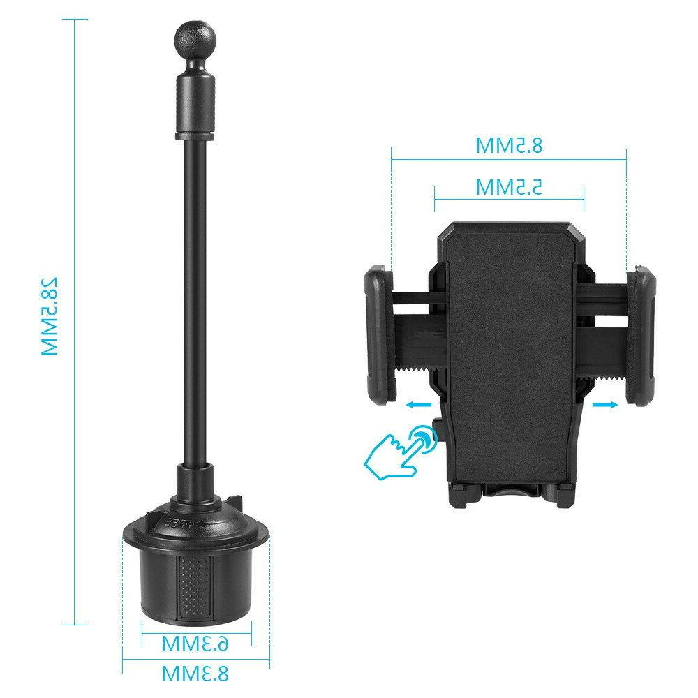 Universal Mount 360° for Mobile GPS