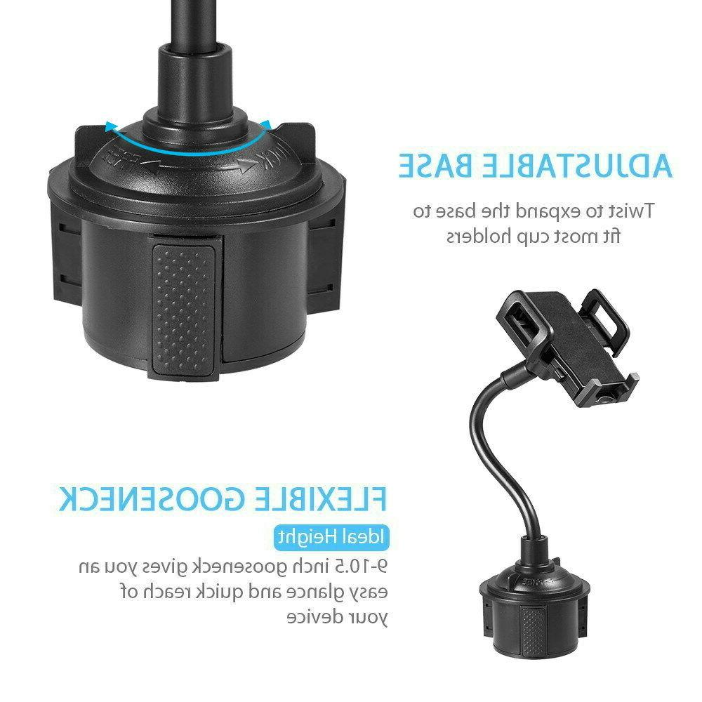 Universal Cup for GPS