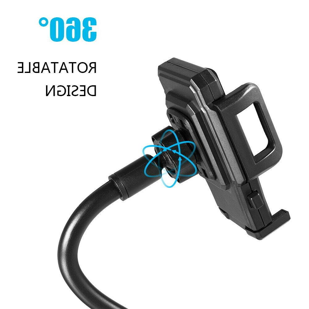 Universal Mount Accessories 360° for GPS