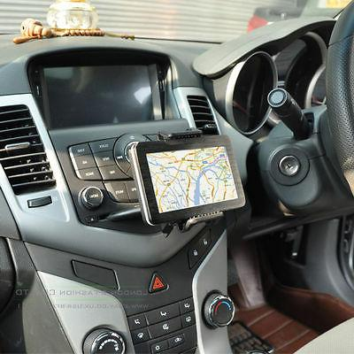 Universal CD Mount for Smart phone phone GPS