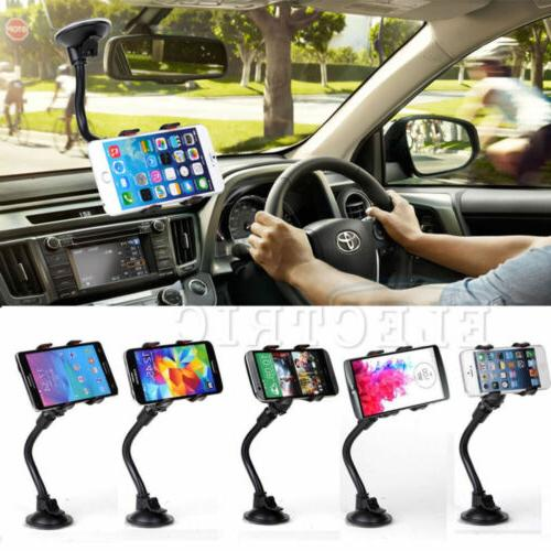 USA Universal ACCESSORIES Rotating Mount GPS Holder