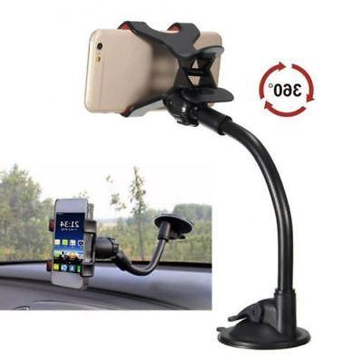 ACCESSORIES Rotating Phone Mount GPS Holder