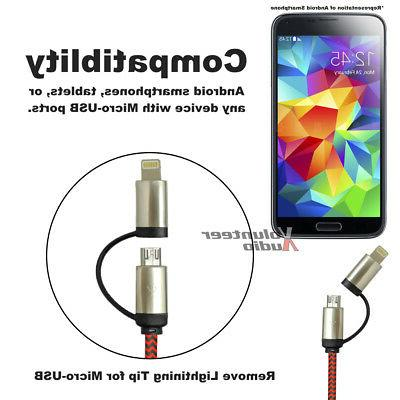 VolAudio 2 1 USB For Apple and Android Auto