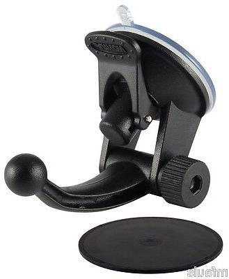 Windshield/Dash/Console Mount for nuvi & StreetPilot - ARKON