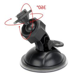 Mini Car Camera Suction Cup <font><b>Mount</b></font> Tripod