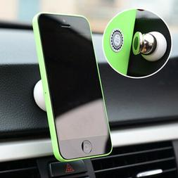 Mini Car Magnet Dashboard Phone Holder For Iphone Accessorie