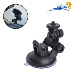 Mini Sucker Car Driving Recorder <font><b>Mount</b></font> D