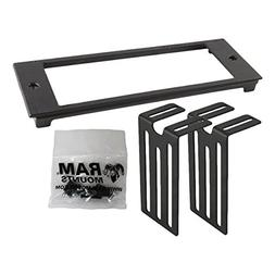 RAM Mounting Systems Ram-A-Can Mount with Flexible Arm for t